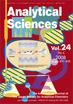 Cover image of volume 24, number 6