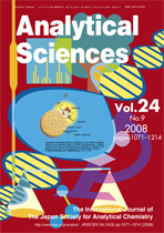 Cover image of volume 24, number 9